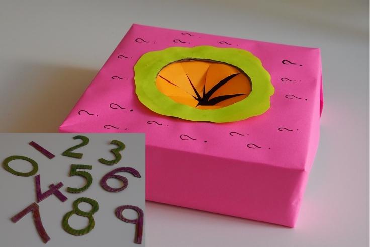 caja misteriosa numeros